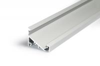 PROFIL LED CORNER27 G/UX 1M