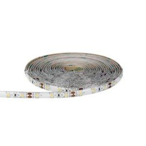 TAŚMA LED 4,8W NEUTRALNA 3528 300LED/5M hermetyczna  IP65