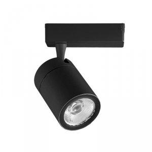 Oprawa Track Light LED V-TAC 35W 12st / 24st LED Czarny VT-4536 3000K 3450lm
