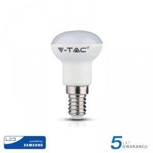 Żarówka LED V-TAC SAMSUNG CHIP 3W E14 R39 VT-239 3000K 250lm 5 Lat Gwarancji