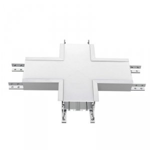 Łącznik X Opraw V-TAC 16W Linear Downside Biały VT-7-41-X 4000K 1600lm 5 Lat Gwarancji