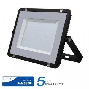 Projektor LED V-TAC 300W SAMSUNG CHIP Czarny VT-300 6400K 24000lm 5 Lat Gwarancji