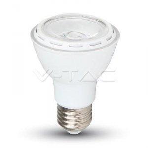 Żarówka LED V-TAC 8W PAR20 E27 VT-1208 4000K 450lm