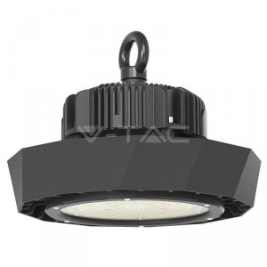 Oprawa LED High Bay V-TAC SAMSUNG CHIP 100W Mean Well 1-10V 120st 180lm/W VT-9-102 6400K 18000lm 5 Lat Gwarancji