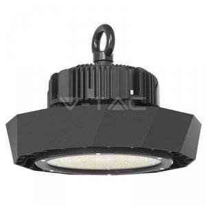 Oprawa LED High Bay V-TAC SAMSUNG CHIP 120W Mean Well 1-10V 120st 180lm/W VT-9-120 4000K 21000lm 5 Lat Gwarancji