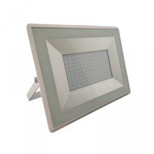 Projektor LED V-TAC 100W SMD E-Series Biały VT-40101 4000K 8500lm