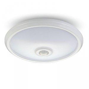 Plafon LED V-TAC SAMSUNG CHIP 12W Czujnik Ruchu VT-13 6400K 800lm 3 Lata Gwarancji