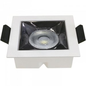 Oprawa V-TAC Downlight SAMSUNG CHIP 4W UGR19 CRI90+ 12st VT-2-04 2700K 320lm 5 Lat Gwarancji