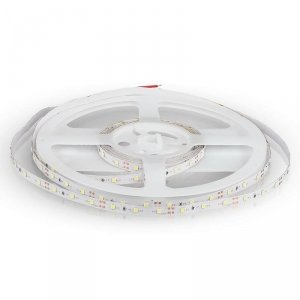 Taśma LED V-TAC SMD3528 300LED IP20 3,6W/m VT-3528 3000K 400lm