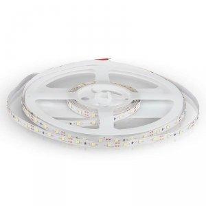 Taśma LED V-TAC SMD3528 300LED IP20 3,6W/m VT-3528 4000K 400lm