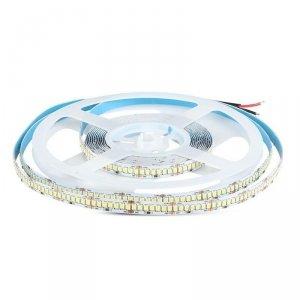 Taśma LED V-TAC SMD2835 1190LED 24V IP20 5mb 17W/m VT-2835 238 3000K 2550lm