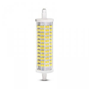 Żarówka Żarnik LED V-TAC 18W R7S Ceramika VT-2118 3000K 2140lm