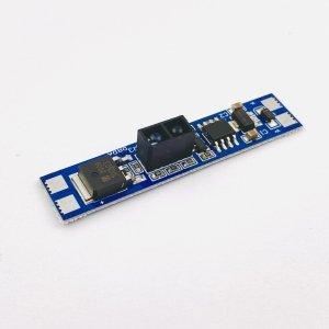 Włącznik Taśmy LED Profilowy - BEZDOTYKOWY Zbliżeniowy  96W 5-24V