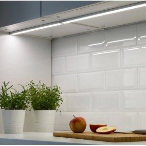 Oświetlenie kuchenne na wymiar 18W 1m + włącznik