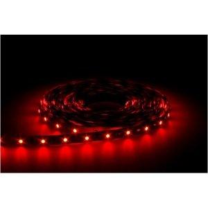 Taśma LED 12W czerwona 2835 300LED/5m HIGH LUMEN