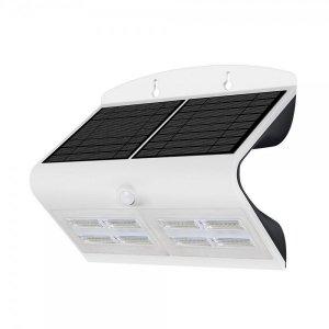 Projektor Solarny 6.8W LED 4000K 800lm