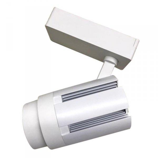 Oprawa Track Light LED V-TAC 35W 15st-60st Biały V-TAC VT-4735 4000K 2800lm 5 Lat Gwarancji