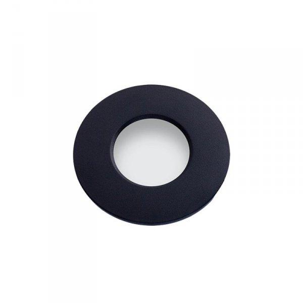 Wymienna maskownica oczka Czarna do VT-7710D SKU1424 V-TAC 5 Lat Gwarancji