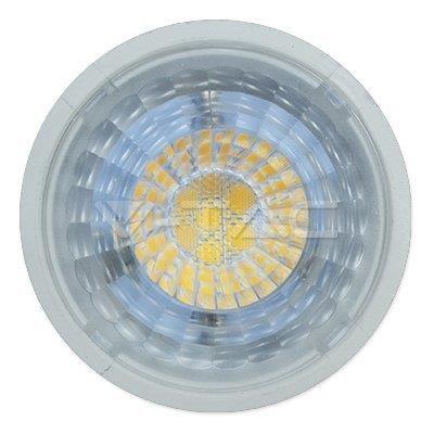 Żarówka LED V-TAC 7W GU10 Soczewka 38st VT-2666 4000K 550lm