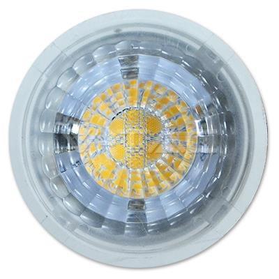 Żarówka LED V-TAC 7W GU5.3 MR16 12V AC/DC VT-1967 4000K 550lm