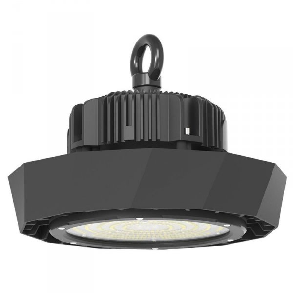 Oprawa V-TAC LED High Bay SAMSUNG CHIP 100W 160lm/W 120st VT-9-113 6400K 16000lm 5 Lat Gwarancji