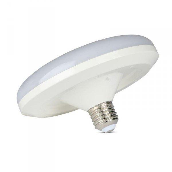 Żarówka LED V-TAC SAMSUNG CHIP 24W E27 fi200 UFO VT-224 3000K 1900lm 5 Lat Gwarancji