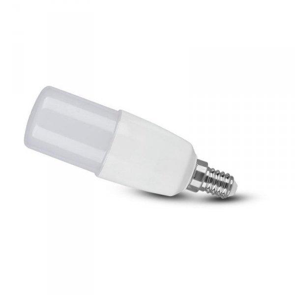 Żarówka LED V-TAC SAMSUNG CHIP 8W E14 T37 VT-248 3000K 660lm 5 Lat Gwarancji