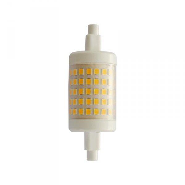 Żarówka LED V-TAC 7W R7S 78mm VT-2237 6400K 580lm