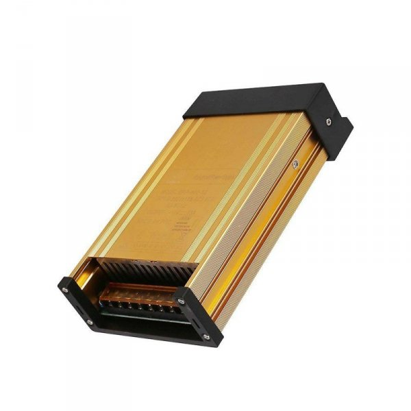 Zasilacz LED V-TAC 250W 12V 20.8A IP45 Metal Bryzgoszczelny Filtr EMI VT-21151