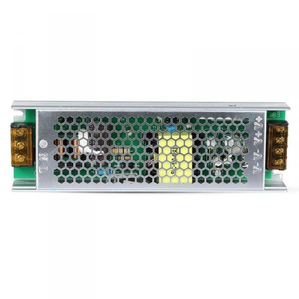 Zasilacz LED V-TAC 150W Ściemnialny 12V 12.5A IP20 Modułowy VT-20154D