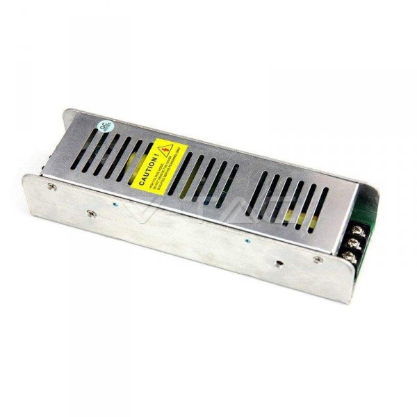 Zasilacz LED V-TAC 150W Ściemnialny 24V 6.25A IP20 Modułowy VT-20155D