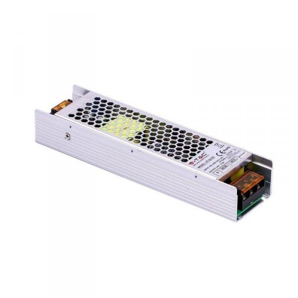 Zasilacz LED V-TAC 120W 24V 5A IP20 Modułowy VT-24120