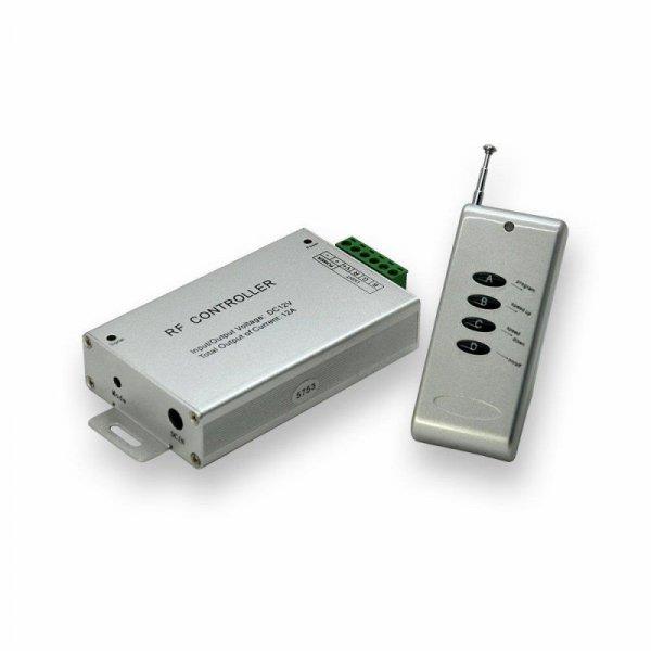 Sterownik Taśm LED 144W 4 Przyciski V-TAC VT-4083