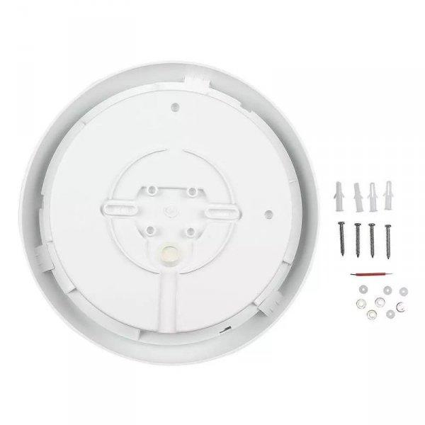 Plafon LED V-TAC SAMSUNG CHIP 15W IP65 Okrągły VT-15 4000K 1200lm 5 Lat Gwarancji