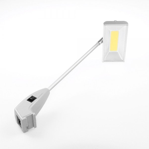 LAMPA Targowa LED COB 20W 1800lm