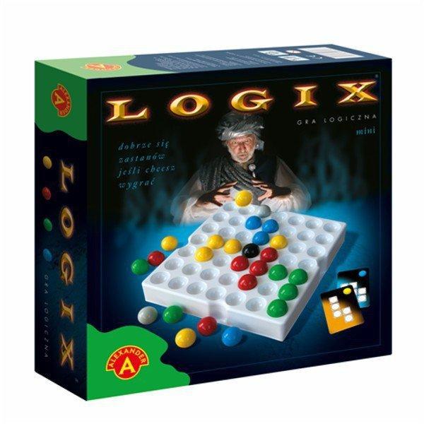 Gra Logix Mini