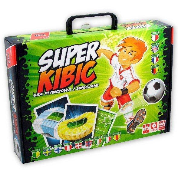Gra Super Kibic