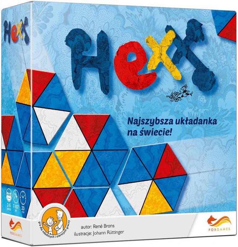 Gra Hexx