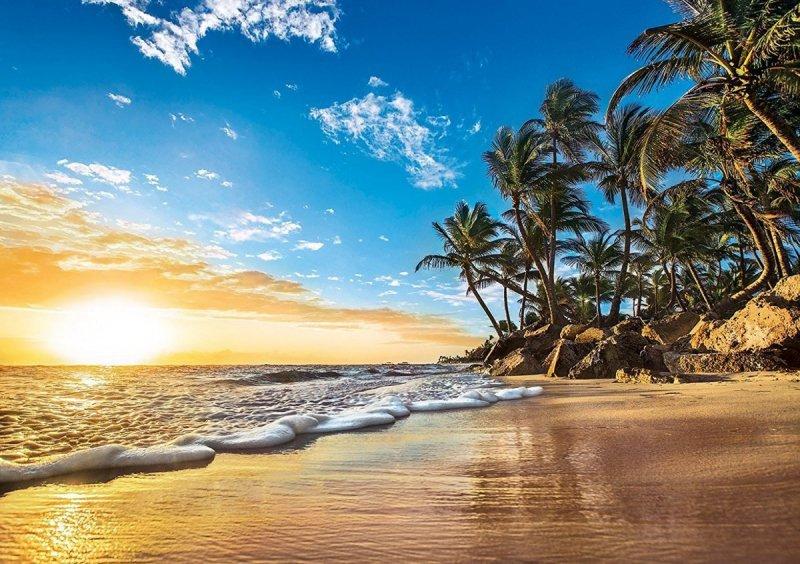 1500 Elementów, Tropical Sunrise