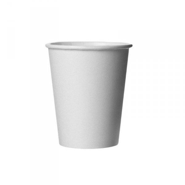 Kubek jednościankowy biały 300ml/12oz | ø90mm, 50szt