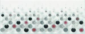 Ceramika Końskie Domenico Bubbles Inserto 20x50