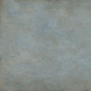 Tubądzin Patina Plate Blue MAT 59,8x59,8