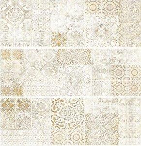 Ceramika Color Vinci Patchwork Dekor Rett. 25x75