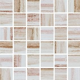 Cersanit Marble Room Mosaic Lines 20x20