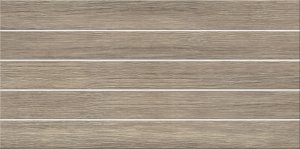 Cersanit PS500 Wood Brown Satin Structure 29,7x60