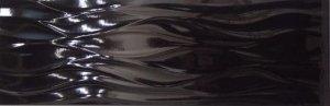 Baldocer Nami Negro Brillo 28x85