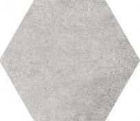 Equipe Hexatile Cement Grey 17,5x20
