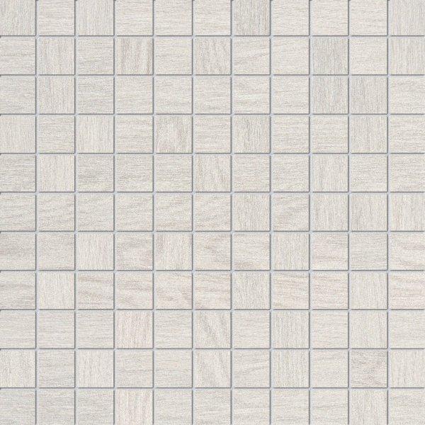Domino Inverno White Mozaika 30x30