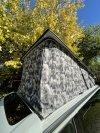 izolator termiczny dach vw California