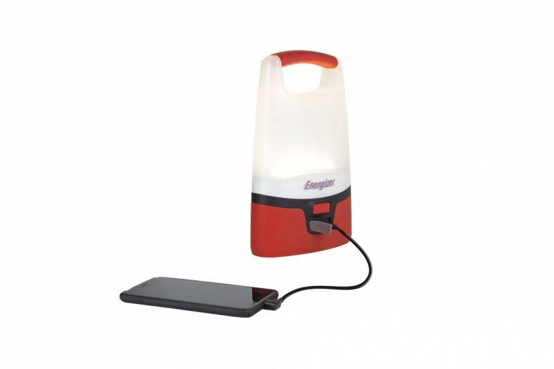 Lampa ENERGIZER USB Lantern